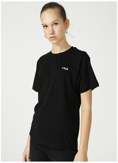 Fila Fila Siyah T-Shirt Siyah